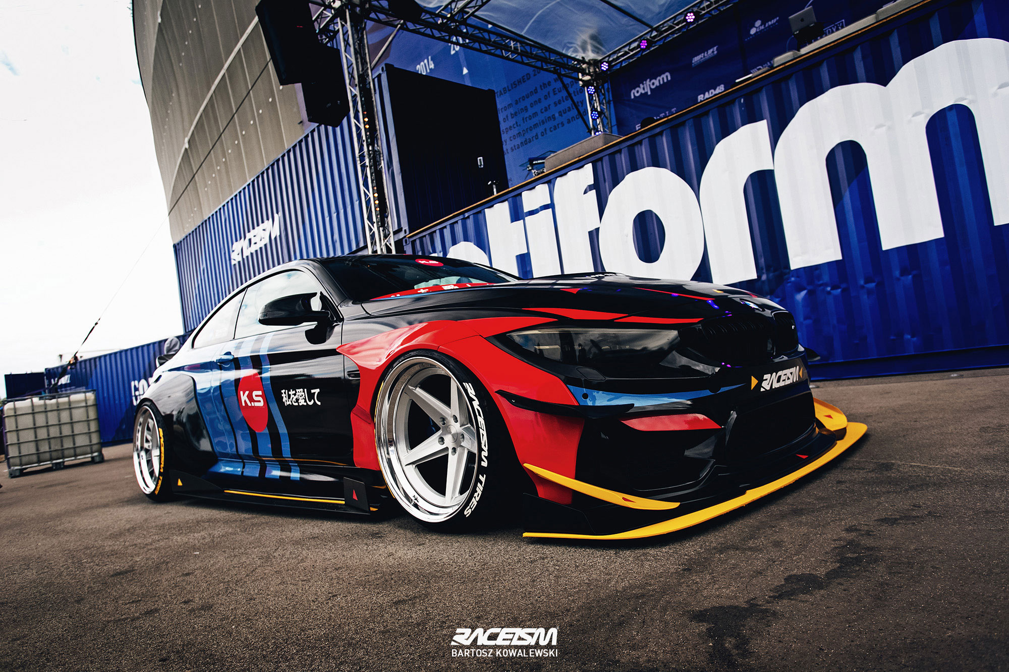 Build A BMW >> BMW M4 F82 custom by Khyzyl (Need for Speed to IRL) 2018 ...