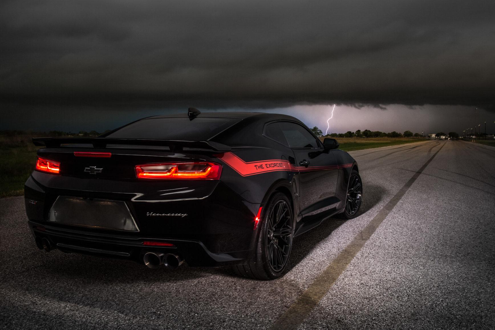 Exorcist-Hennessey-Camaro-ZL1-2017-rear