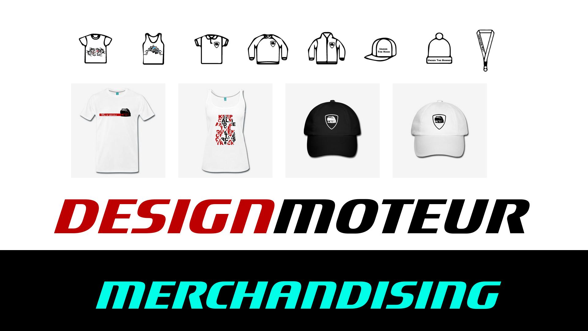 banniere designmoteur merchandising