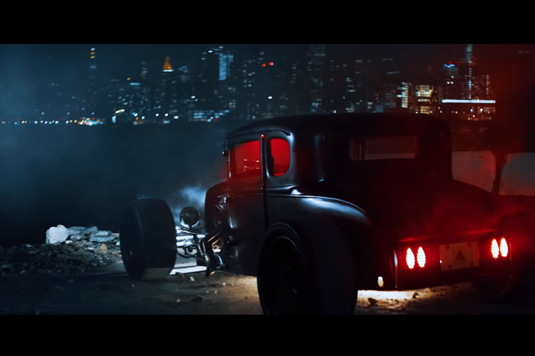 REDLIGHT -NGHTMRE & A$AP Ferg -2019 - music video clip
